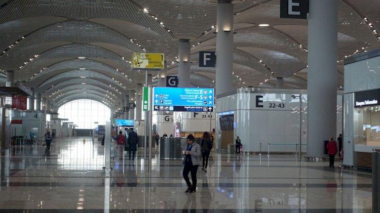 İngiltere ve Danimarka'dan Türkiye'ye uçuşlar açılıyor