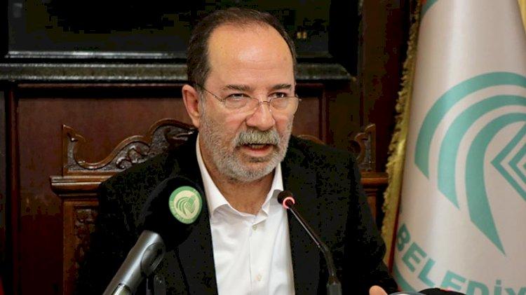 Edirne Belediye Başkanı Recep Gürkan'ın 2 yıl hapsi istendi