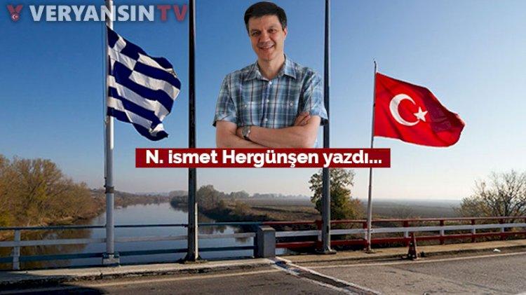 Türk-Yunan İstikşafi Görüşmeleri