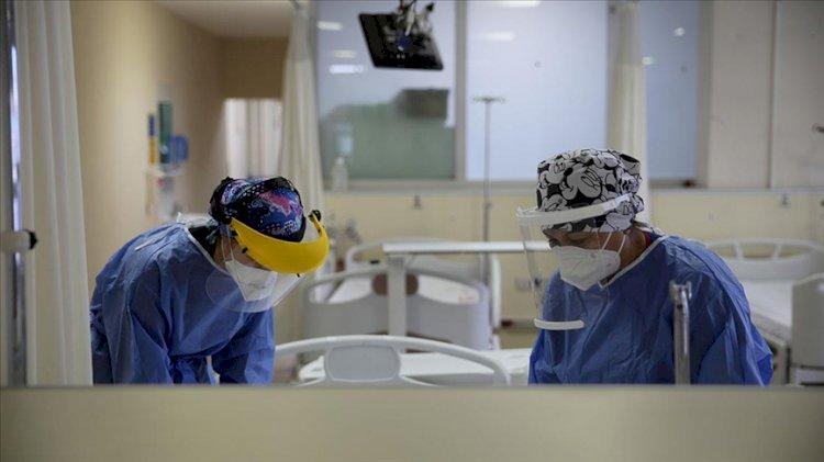 13 Ocak Türkiye'de koronavirüs tablosu açıklandı