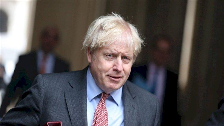 Rusya'nın uyarı ateşine Johnson'dan açıklama
