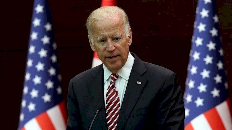 Azil kararı sonrası Biden'dan ilk çağrı