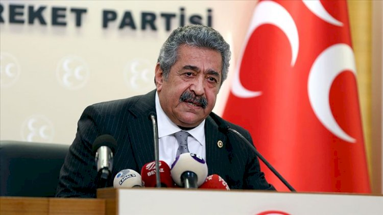 MHP ile AKP arasında 'parti kapatma' gerilimi