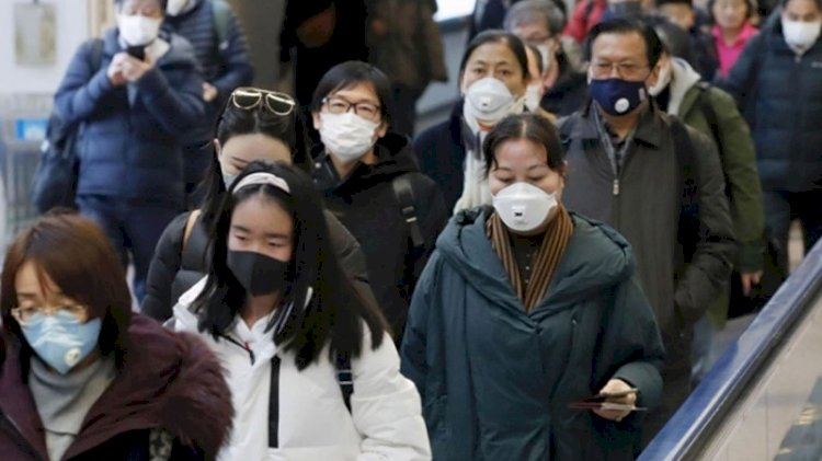 Çin'de 8 ay sonra ilk kez koronavirüs ölümü