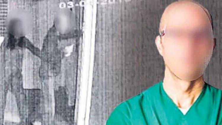 Veterinere tecavüz olayında ikinci dava