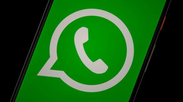 WhatsApp'tan Türkiye'deki kullanıcılarına özel duyuru