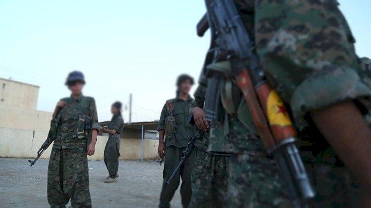 PKK Irak'ta şehirlere inme planı yapıyor