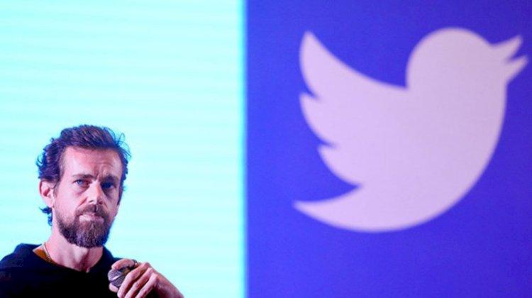 Twitter CEO'su Dorsey'in videosu sızdırıldı
