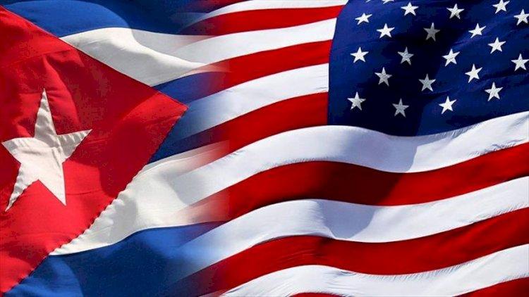 ABD'den Küba'ya yaptırım