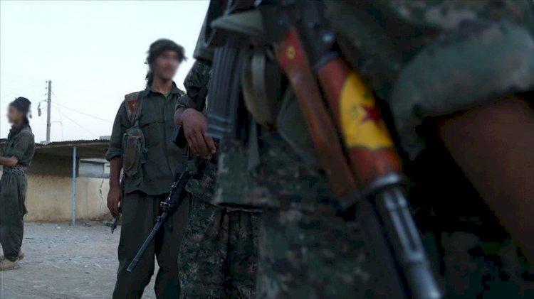 ABD Adalet Bakanlığından YPG itirafı