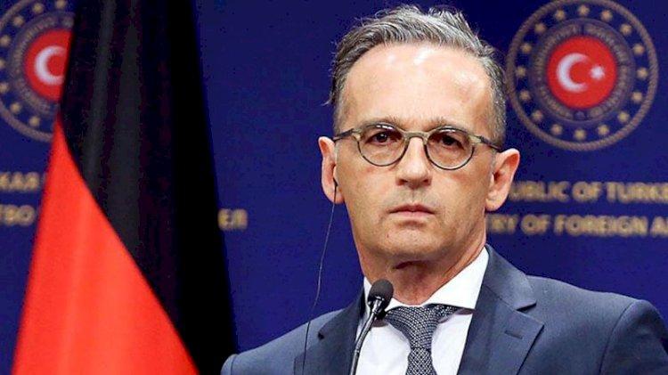 Almanya'dan Türkiye'ye 'Afganistan' ziyareti
