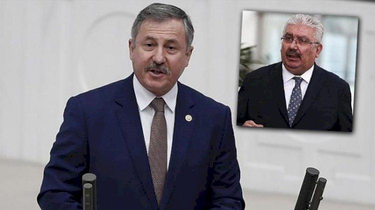 Selçuk Özdağ'dan MHP'ye: 'Delilerine' çok güvenmesinler