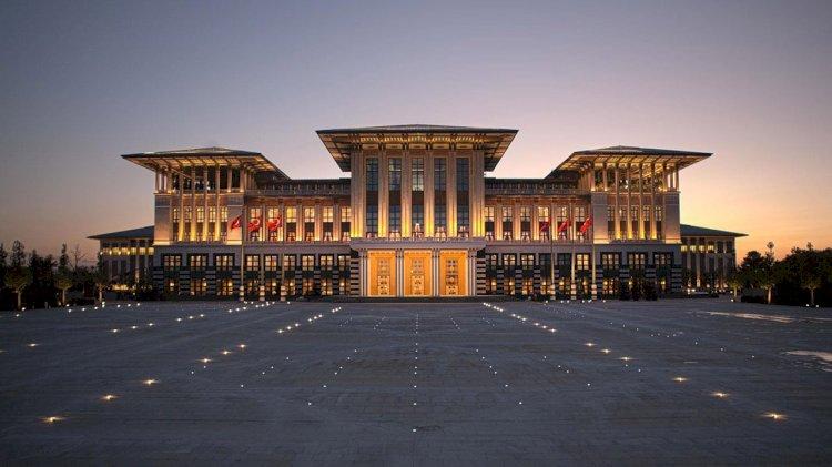 Cumhurbaşkanlığı'na iki saray daha... Maliyeti 740 milyon lira!
