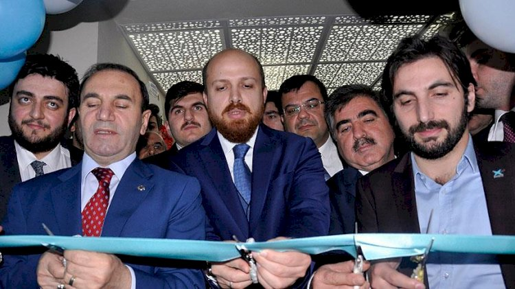 İstanbul'da TÜGVA'ya milyonlar akmış