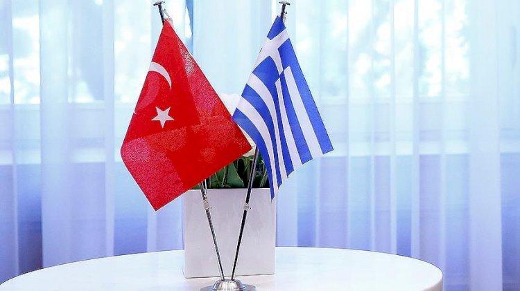 Yunanistan'dan 'makbul Türkiye' tarifi… Atina ajandasını açık etti