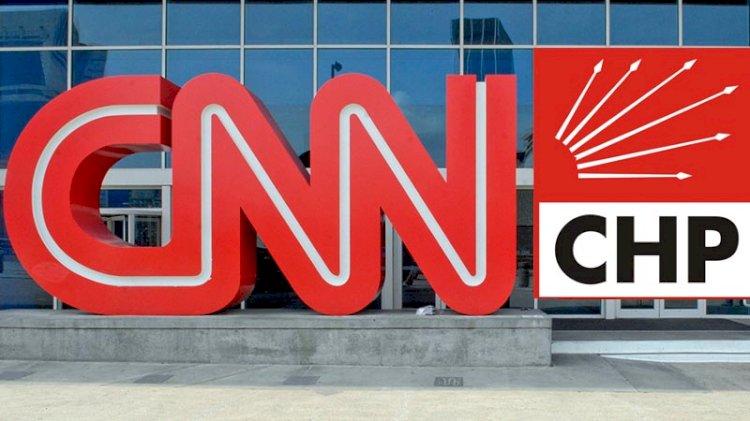 CHP'de CNN Türk krizi