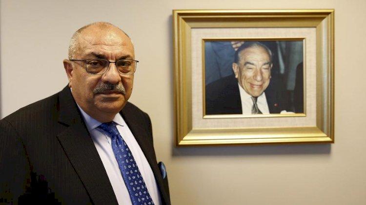 Tuğrul Türkeş: Azgın milliyetçiliğe karşıyım