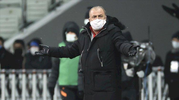 Fatih Terim, Beşiktaş derbisini değerlendirdi