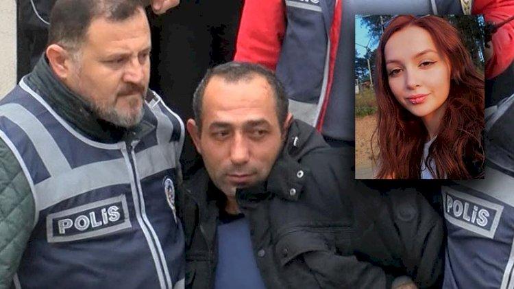 Ceren Özdemir'in katili Özgür Arduç'tan utanmaz sözler