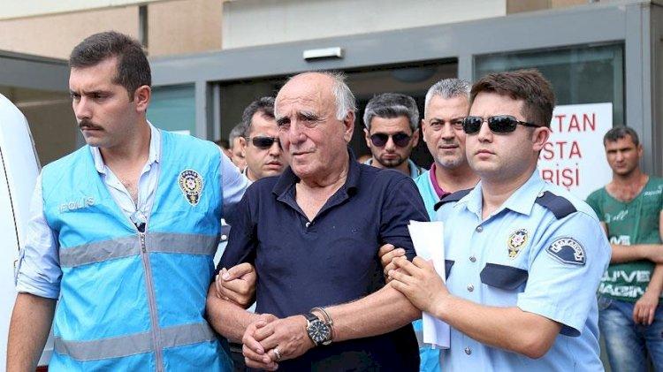 Hakan Şükür'ün babasına verilen ceza belli oldu