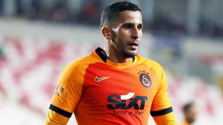 Elinde havai fişek patlayan Galatasaraylı futbolcu taburcu oldu
