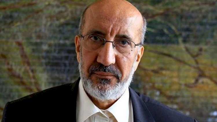 Abdurrahman Dilipak: Kovid bu gidişle esnafın ardından AK Parti'yi vuracak