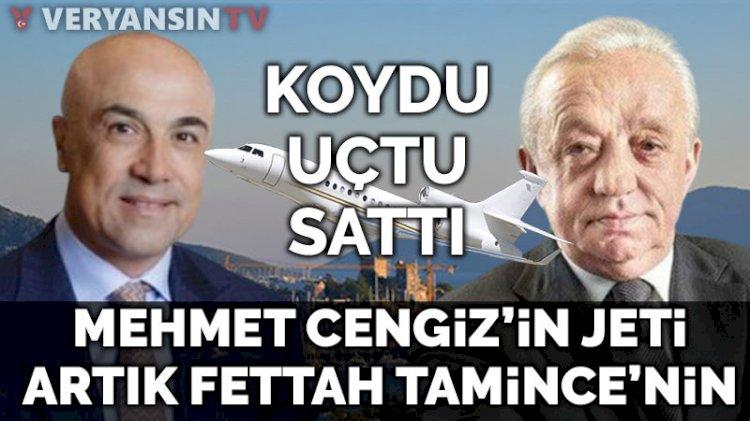 Mehmet Cengiz, jetini FETÖ sanığı işadamına sattı