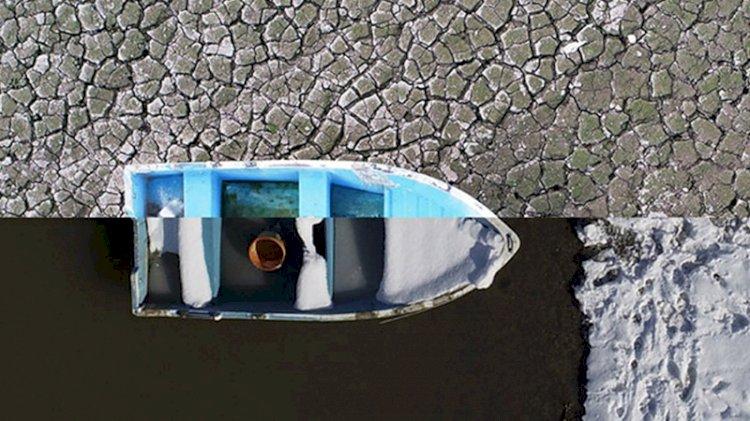 Sevindirici haber: Kuraklıkla savaşıyordu, su seviyesi arttı