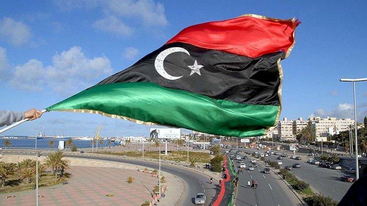 HAVELSAN heyetinden Libya ziyareti
