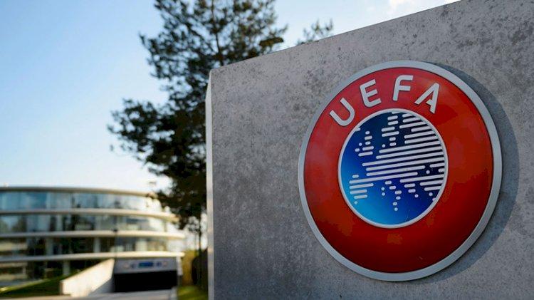 UEFA'dan 'Avrupa Süper Ligi' açıklaması: Katılanlar men edilecektir