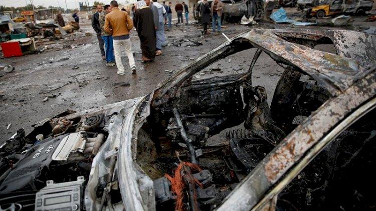 Bağdat bombaları ne anlama geliyor? Türkiye'yi neden ilgilendiriyor? Mc Gurk'ün işi olabilir mi?