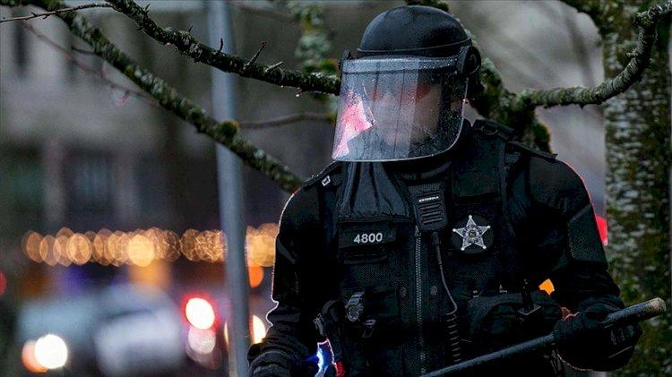 ABD'de yeni 'protesto' alarmı
