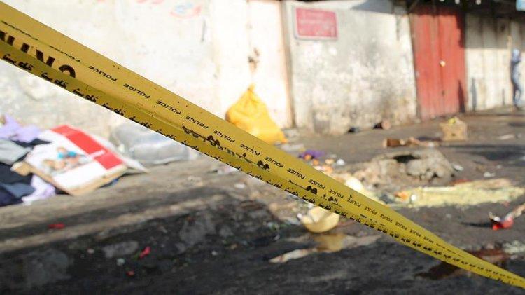 Bağdat saldırısının arkasından o örgüt çıktı