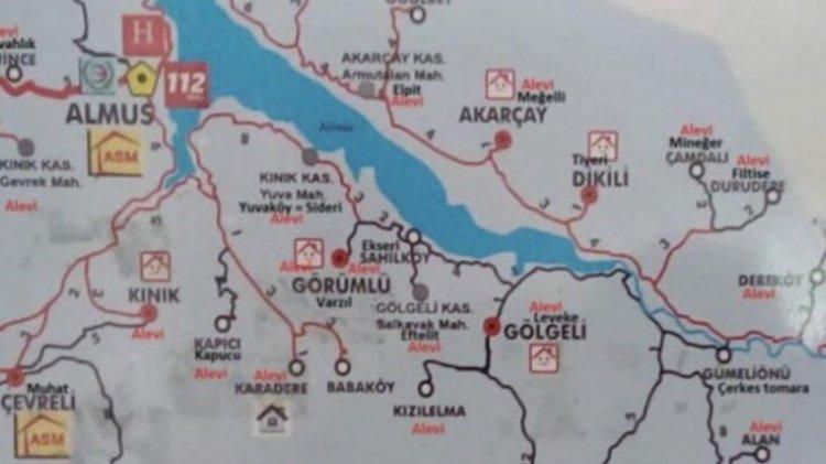 'Alevi köylerine fişleme' iddiasına soruşturma
