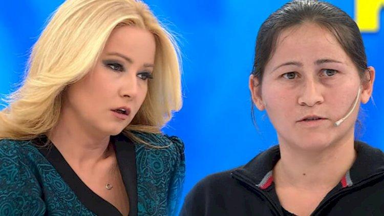 Müge Anlı'nın programında şok... Canlı yayında cinayeti itiraf etti