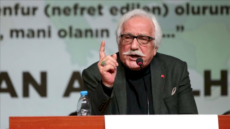 AKP'lilerin yasını tuttuğu Yavuz Bahadıroğlu, hükümeti neyle tehdit etmişti?