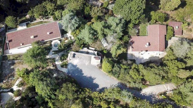 Sahibinden.com'daki o villalar Adnan Oktar'ın örgüt evi çıktı