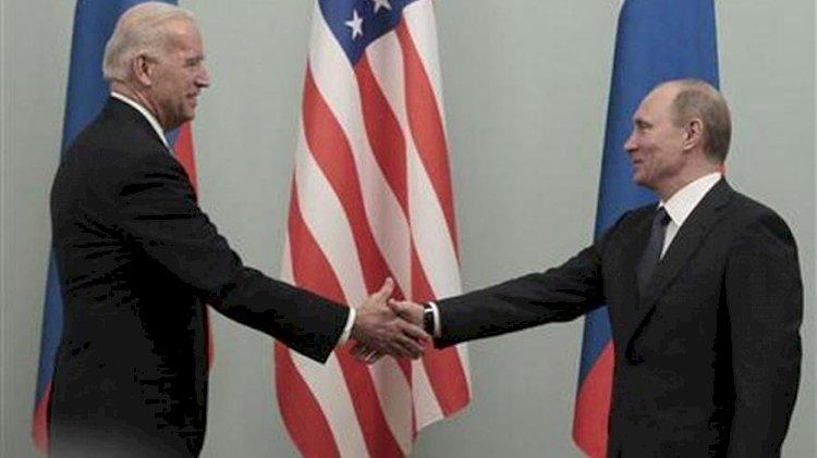 Biden yeşil ışık yaktı! Putin harekete geçiyor
