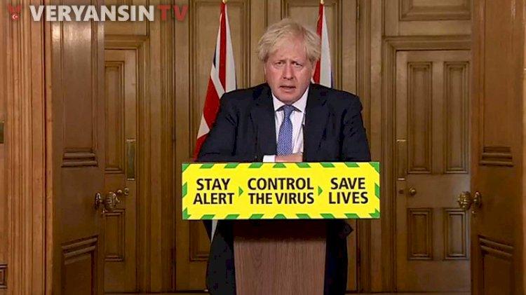 Boris Johnson'dan korkutan yeni mutasyon açıklaması