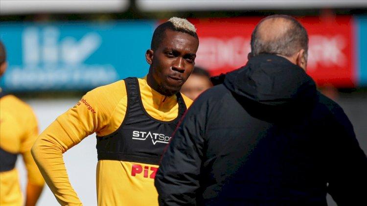 Galatasaray, Henry Onyekuru'yu transfer ettiğini açıkladı