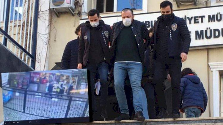 Silahlı çatışmada öldürülen kişi Cumhuriyet molotofçusu çıktı