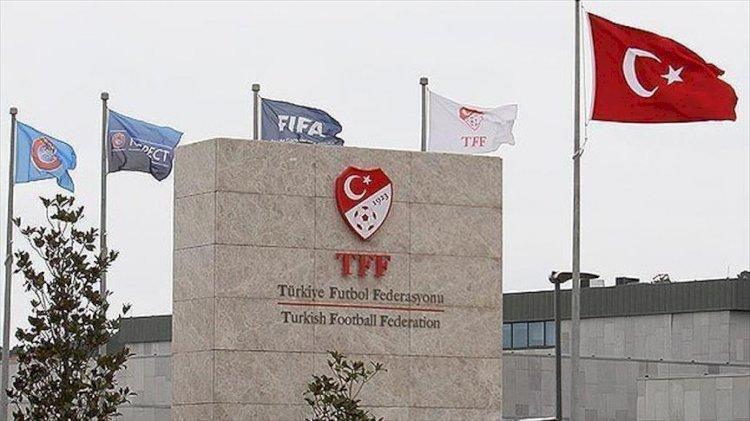 AKP tepkilere rağmen geri adım atmadı... 'TFF' yasası geliyor