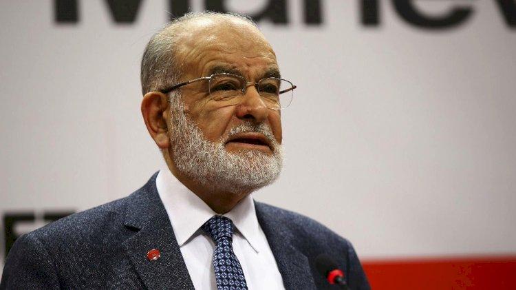 Temel Karamollaoğlu'ndan İstanbul Sözleşmesi'ne eleştiri