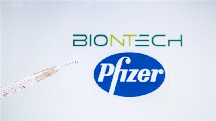 BioNTech aşısının etkinliği 'açıklanandan daha düşük'