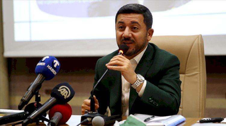 Nevşehir Belediye Başkanından istifa açıklaması