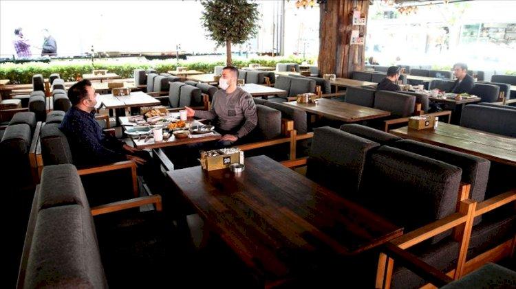 Restoranlar, kahveler, kafeler ne zaman açılacak?