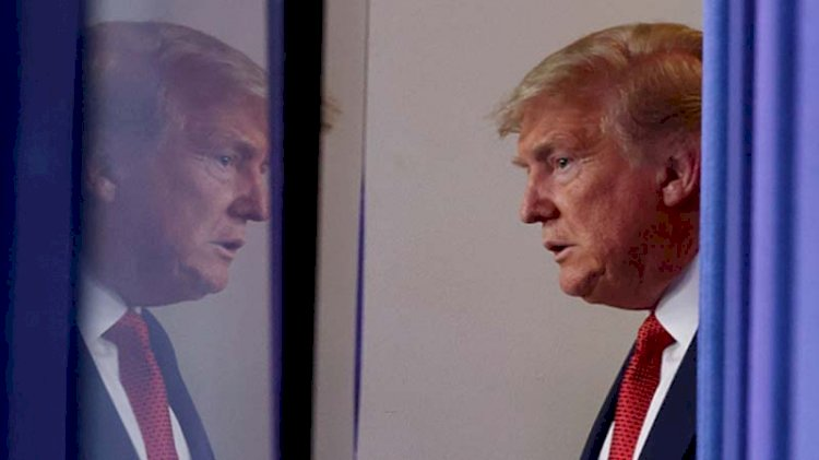 Trump'tan intikam hazırlığı