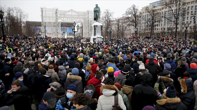 Rusya'dan ABD Büyükelçisi Sullivan'a protesto notası