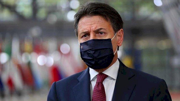 İtalya'da hükümet krizi… Başbakan Conte istifa etti