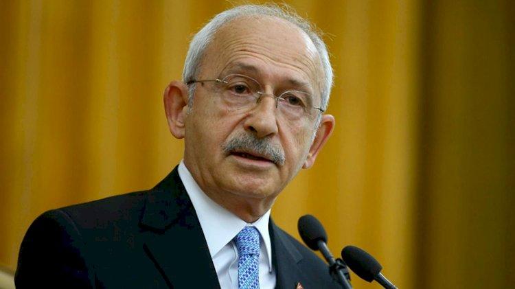 Kılıçdaroğlu'ndan Merkez Bankası Başkanı'na '128 milyar dolar' yanıtı